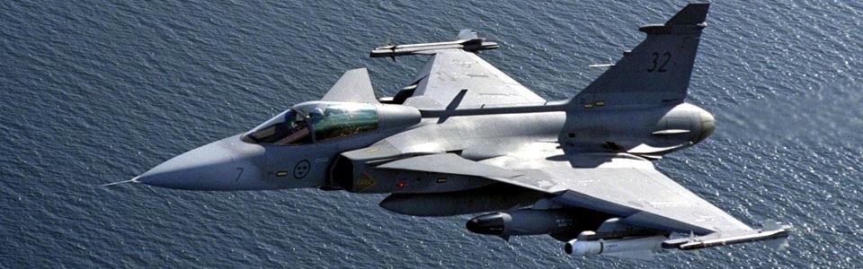 Saab Gripen analysis « Defense Issues