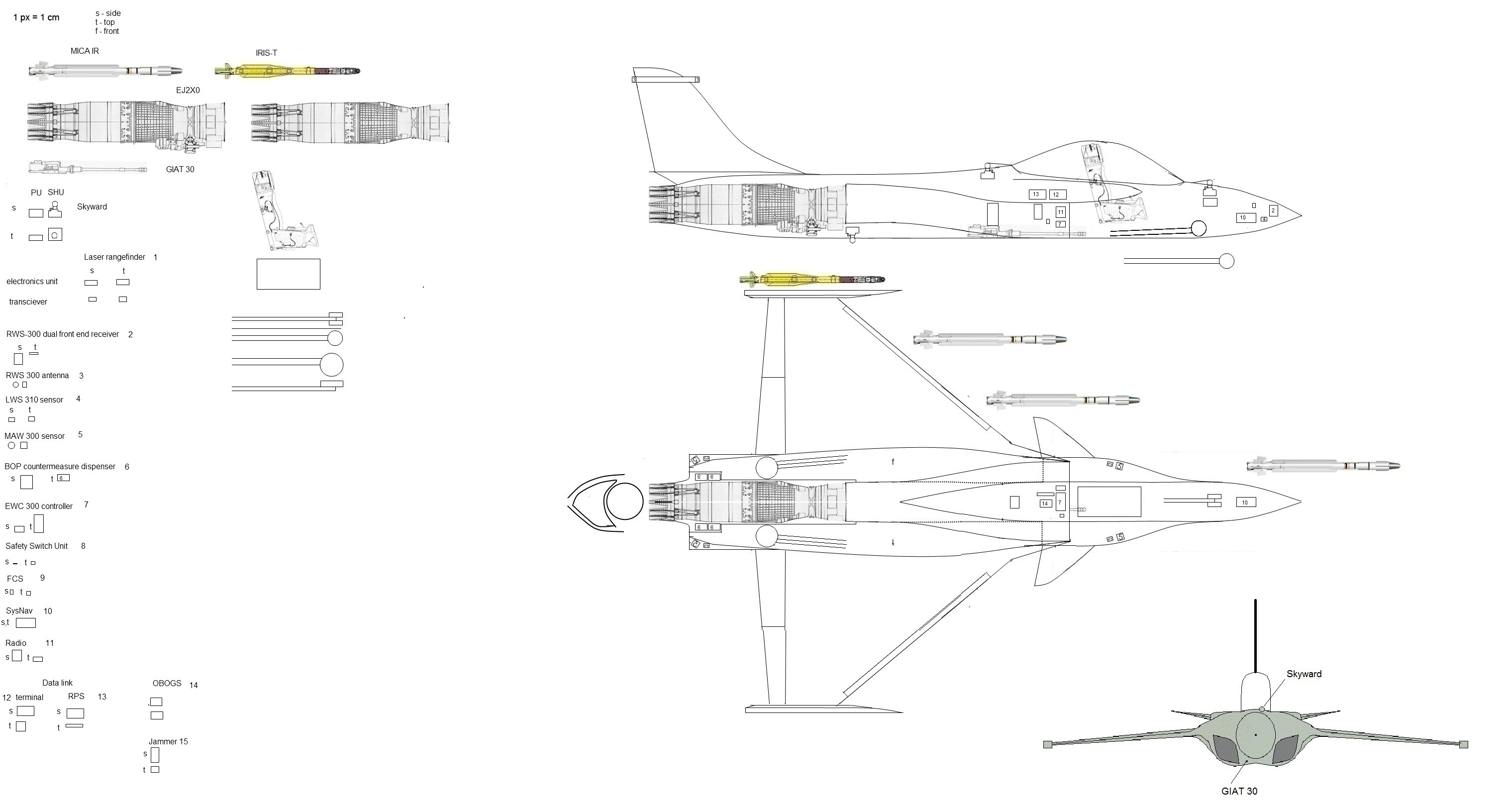 Air Superiority Fighter Proposal 6 Defense Issues Http Mk1 Performance Conversions Co Uk Wiring Diagram Moke To 1967 Flxinternal