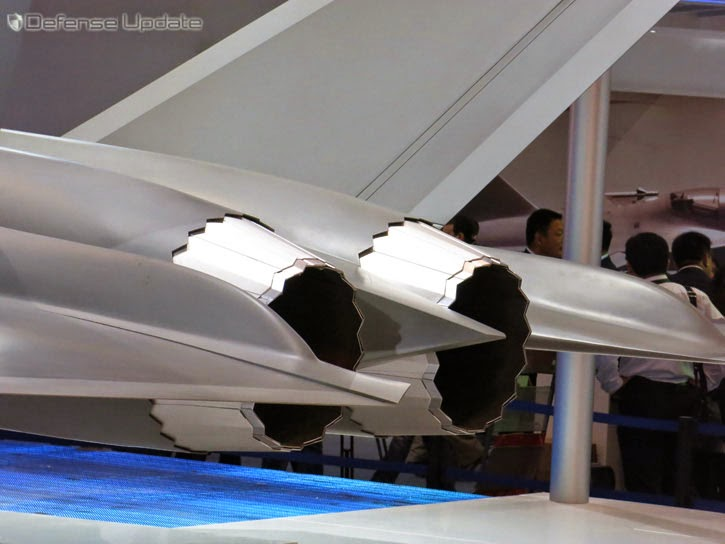 Comparing stealth fighters « Defense Issues