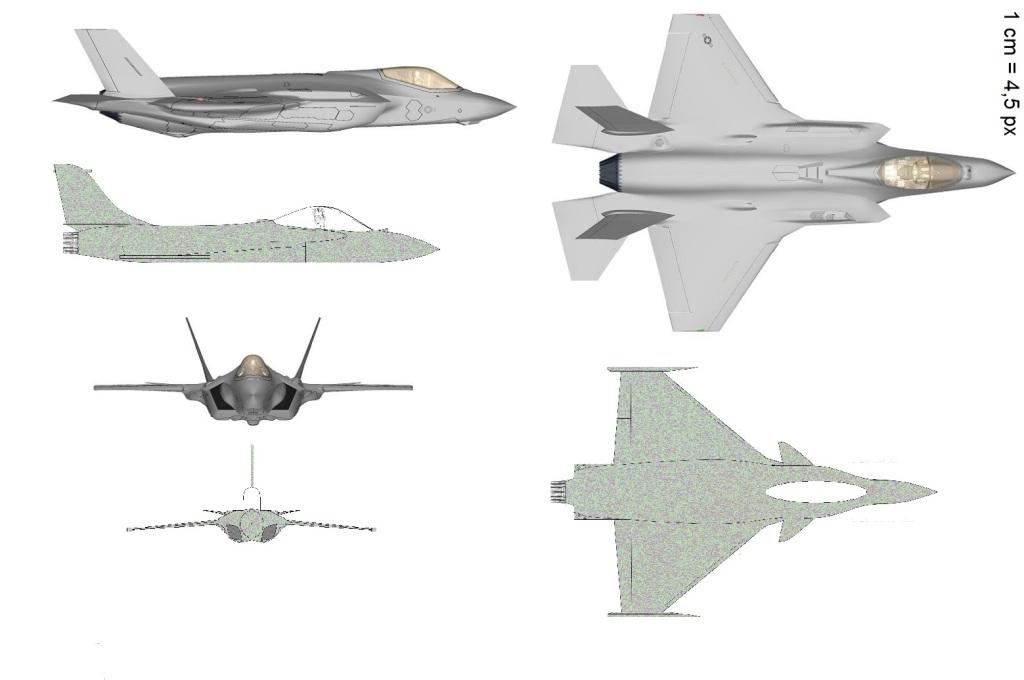 FLX vs F-35