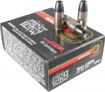 winchester-black-talon-9mm-luger-145gr-sxt